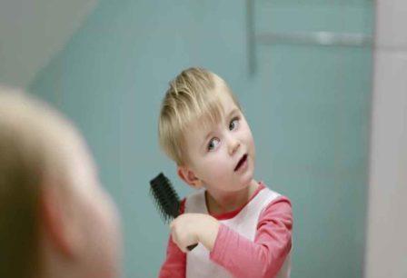 Self Grooming